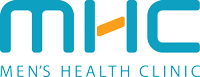 Men's Health Clinic Australia Logo
